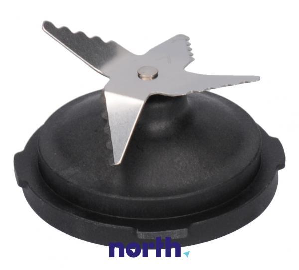 Nóż tnący blendera do robota kuchennego Philips 420303582640,0