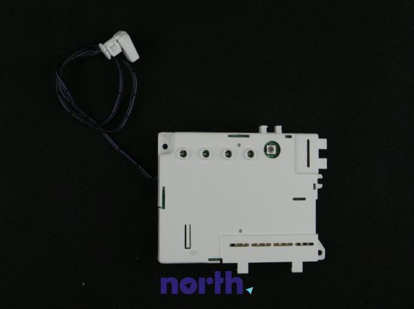Programator | Moduł sterujący do zmywarki Indesit 482000029733,1