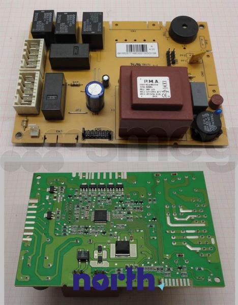 691650577 Moduł elektroniczny SMEG,1