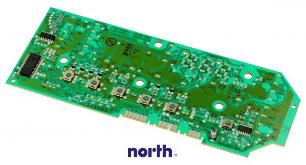 Moduł obsługi panelu sterowania do pralki Electrolux 1320035932,0