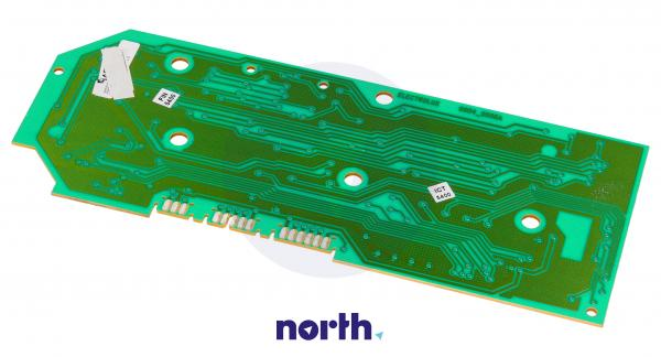 Moduł obsługi panelu sterowania do pralki Electrolux 1320035932,1
