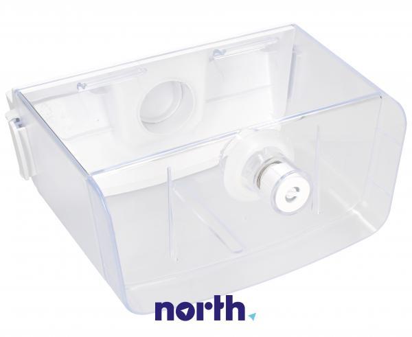 Pojemnik | Zbiornik wody dozownika wody do lodówki Beko 4352670100,1