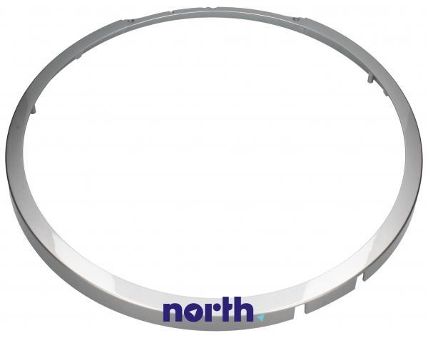 Pierścień dekoracyjny drzwi do suszarki 00666637,1