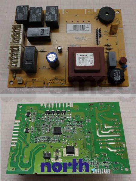 691650578 moduł mocy SMEG,1