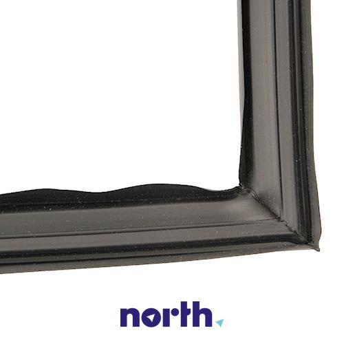 Uszczelka drzwi chłodziarki do lodówki Electrolux 2426448201,1