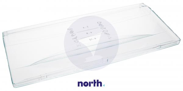 Front górnej szuflady zamrażarki do lodówki Liebherr 904180300,1