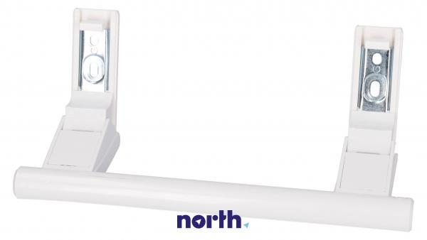 Rączka | Uchwyt drzwi zamrażarki do lodówki Liebherr 743066800,1