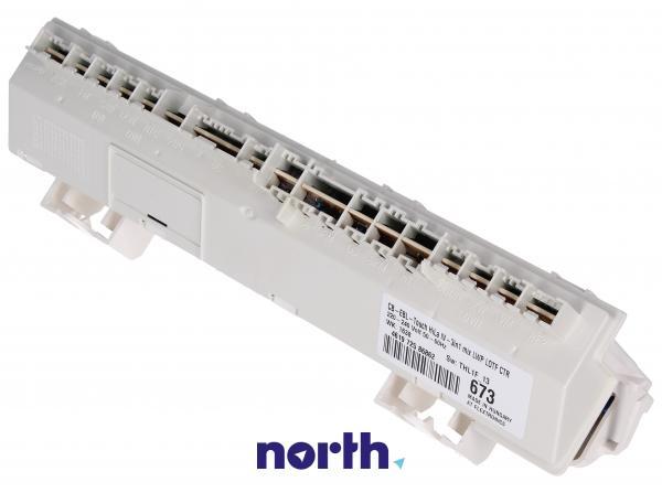 Programator   Moduł sterujący nieskonfigurowany do zmywarki 481221838409,0