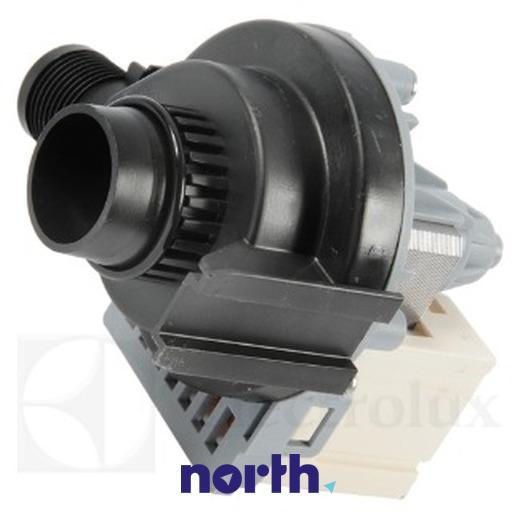 Pompa odpływowa kompletna (50286281006) do pralki Electrolux/AEG,2