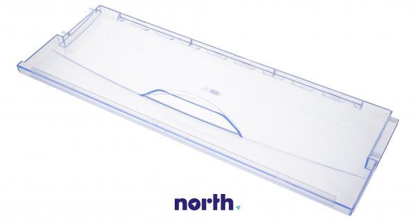 Front   Pokrywa komory szybkiego mrożenia do lodówki Beko 4531800840,1