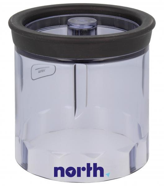 Pojemnik rozdrabniacza CRP575/01 mały blendera ręcznego Philips 420306566390,1