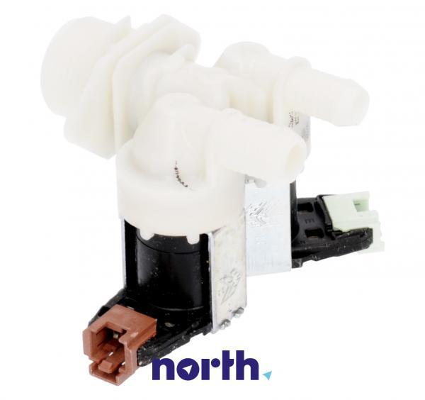 Elektrozawór podwójny do pralki Electrolux 1325186110,2