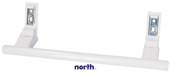 Rączka   Uchwyt drzwi chłodziarki do lodówki Liebherr 743067000,1