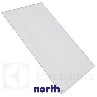 Szyba | Półka szklana chłodziarki (bez ramek) do lodówki 2249606563,1
