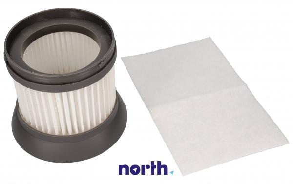 Filtr cylindryczny bez obudowy do odkurzacza - oryginał: 9001966150,1