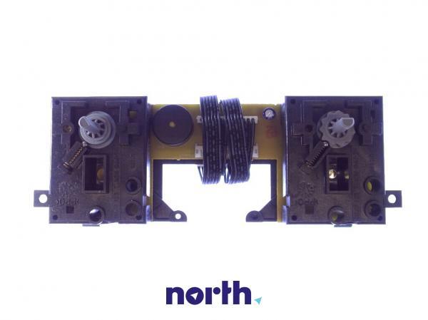 Moduł elektroniczny | Moduł obsługi do piekarnika Whirlpool 481221458462,0
