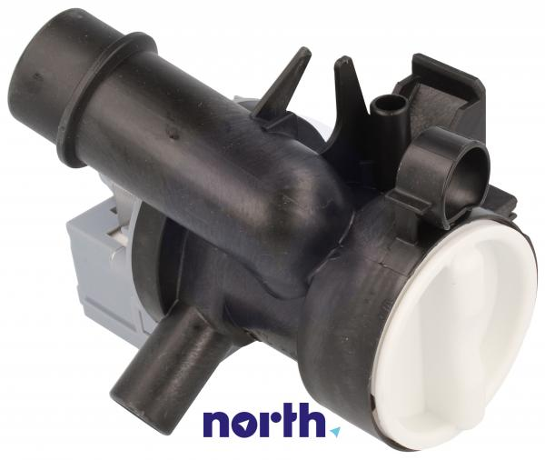 Pompa odpływowa kompletna (41018403) do pralki Candy/Hoover,0