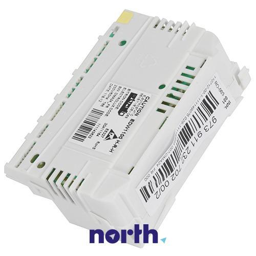 Moduł elektroniczny skonfigurowany do pralki 973911232702002,0