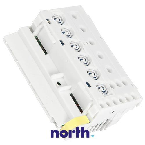 Moduł elektroniczny skonfigurowany do pralki 973911232702002,1