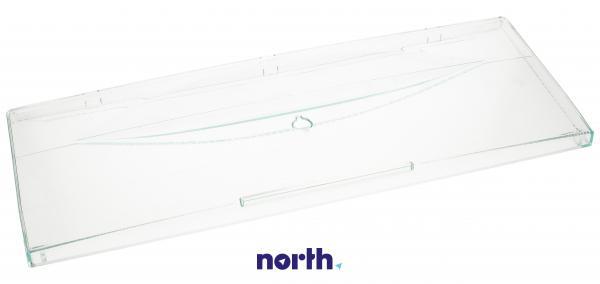 Pokrywa | Front szuflady zamrażarki do lodówki Liebherr 742629200,0