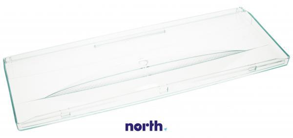 Pokrywa | Front szuflady zamrażarki do lodówki Liebherr 742629200,1