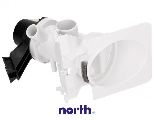 Pompa odpływowa kompletna za 481231028144 do pralki,1