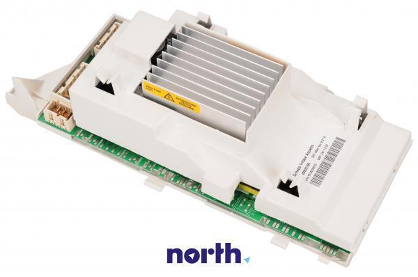 Moduł elektroniczny do pralki Indesit C00254533,0