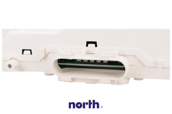 Moduł elektroniczny do pralki Indesit C00254533,4
