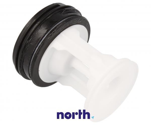 Filtr pompy odpływowej do pralki Whirlpool 481248058385,1