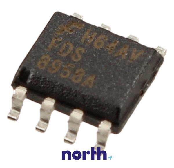 FDS8958A Układ scalony IC,0