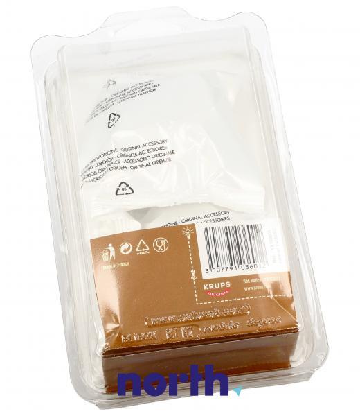 Filtr wody YX103601 do ekspresu do kawy Krups YX103601 2szt.,1