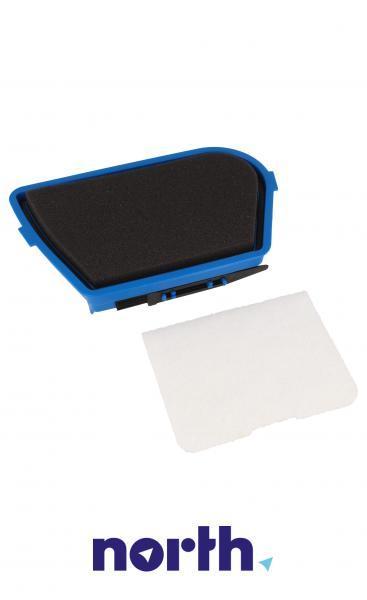 Filtr hepa do odkurzacza - oryginał: ZR004601,2