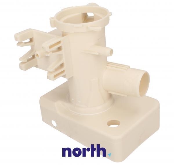 Filtr pompy odpływowej (z obudową) do pralki Electrolux 1320715269,0