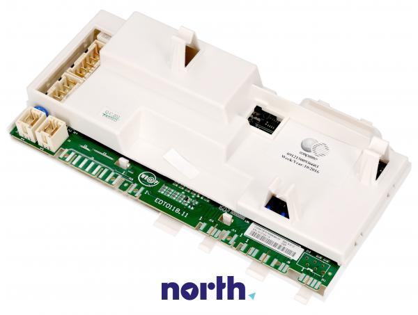 Moduł elektroniczny do pralki Indesit C00254535,0