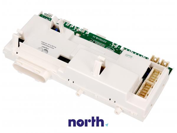 Moduł elektroniczny do pralki Indesit C00254535,1