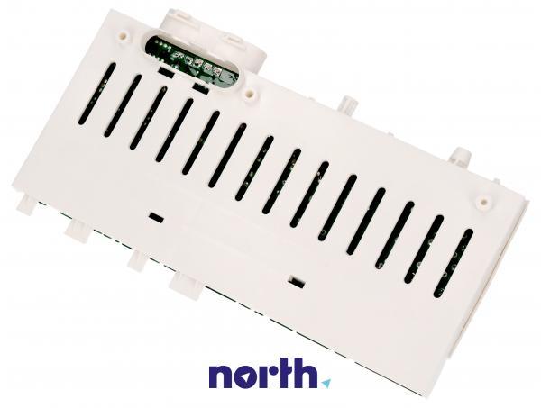 Moduł elektroniczny do pralki Indesit C00254535,2