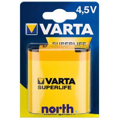 3R12 | 3LR12 | Bateria 4.5V Varta (10szt.),0