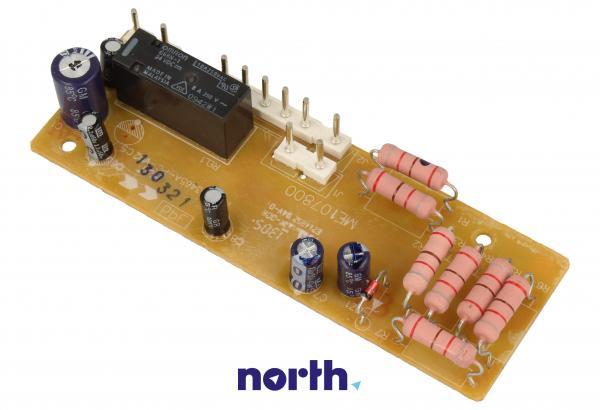 Moduł elektroniczny   Moduł elektroniczny do żelazka Siemens 00607518,1