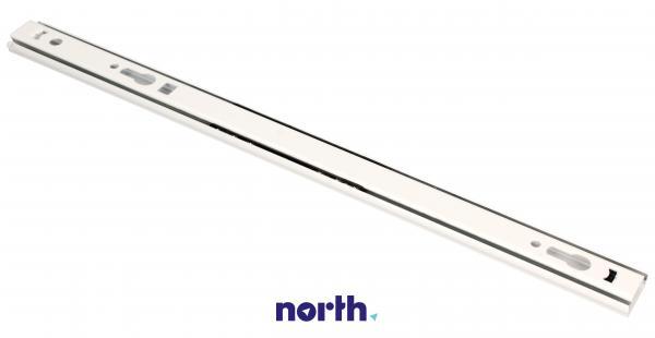 Szyna   Prowadnica pojemnika chłodziarki do lodówki Liebherr 789007400,1