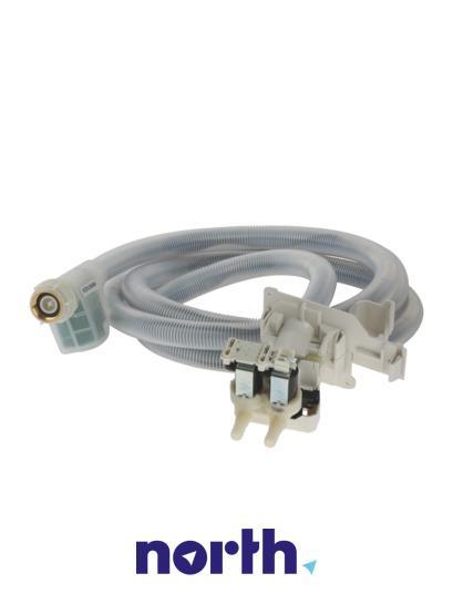 Wąż dopływowy 3.1m AquaStop do pralki Bosch 00665053,1