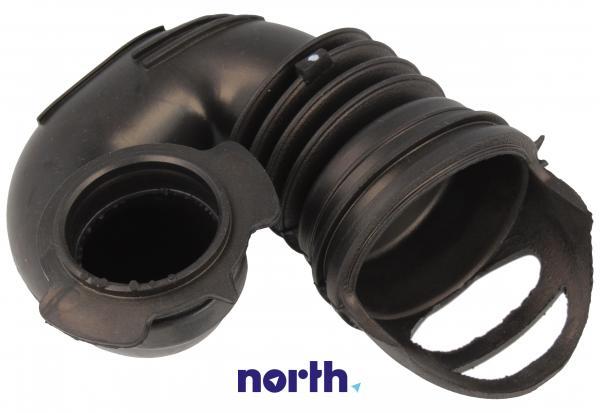 Wąż połączeniowy dozownik - bęben do pralki LG 4738EN2002A,0