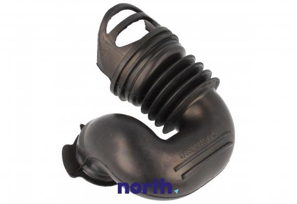 Wąż połączeniowy dozownik - bęben do pralki LG 4738EN2002A,1