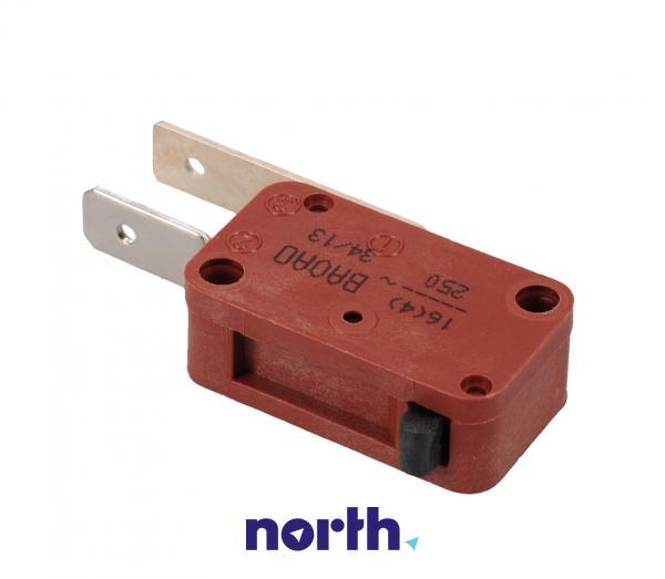 Przełącznik | Mikroprzełącznik MS-385 do zmywarki Fagor V23I000C5,0