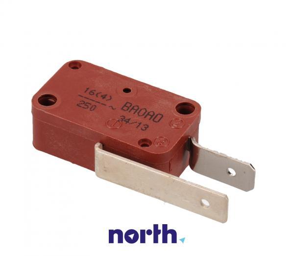 Przełącznik | Mikroprzełącznik MS-385 do zmywarki Fagor V23I000C5,1