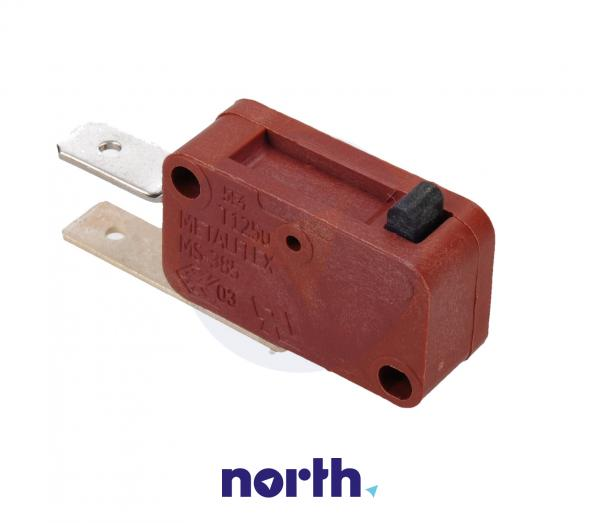 Przełącznik | Mikroprzełącznik MS-385 do zmywarki Fagor V23I000C5,2