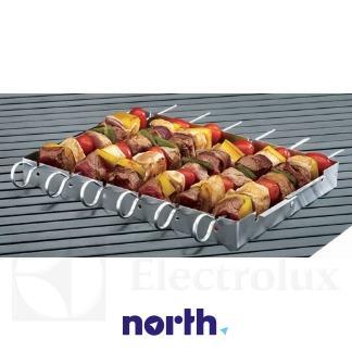 Zestaw do grillowania  ELECTROLUX 50291108004 ,2