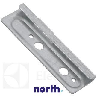 Mocowanie | Obsada zawiasów drzwi lewa do piekarnika Electrolux 3532227026,1