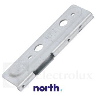 Mocowanie | Obsada zawiasów drzwi lewa do piekarnika Electrolux 3532227026,2
