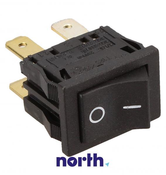 Wyłącznik | Włącznik sieciowy do ekspresu do kawy DeLonghi 5132112500,0