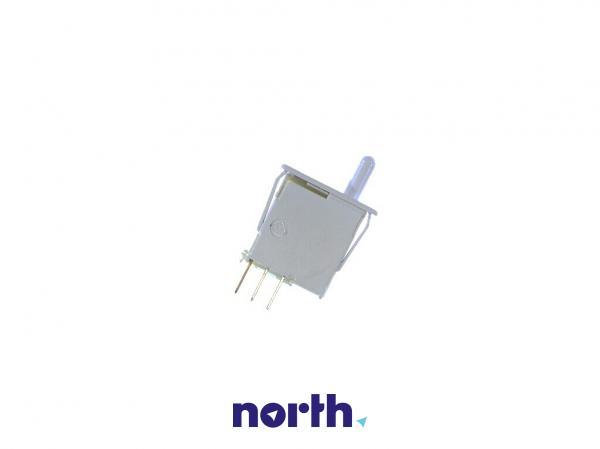 Włącznik   Wyłącznik światła do lodówki Bosch 00609959,0